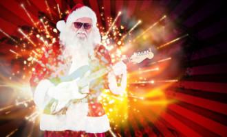 ChristmasRock