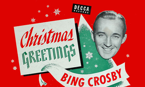 The Biggest Selling Christmas Albums & CDs of All Time